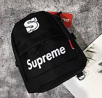 Мини рюкзак маленький суприм SUPREME мужской женский чоловічій жіночий реплика 805/14