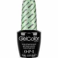 Гель лак OPI PASTEL Gargantuan Green Grape