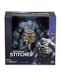 Фигурка Neca Стежок Герои Бури (Варкрафт) 15 см - Stitches, Heroes of The Storm (Warcraft), фото 3