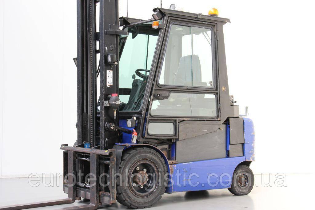 Вилочный погрузчик CAT Lift Trucks EP35K PAC.