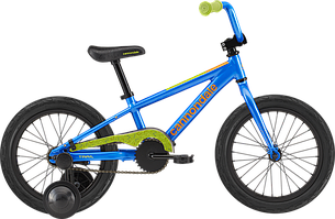 """Велосипед 16"""" Cannondale TRAIL SS OS 2020 ELB"""
