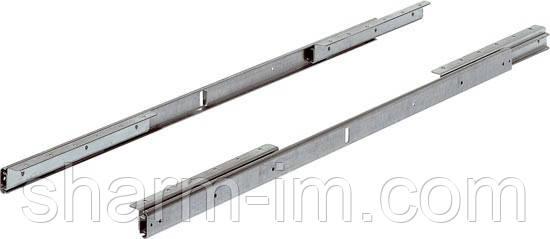 Розсувний механізм для столу 600 мм без троса, фото 2