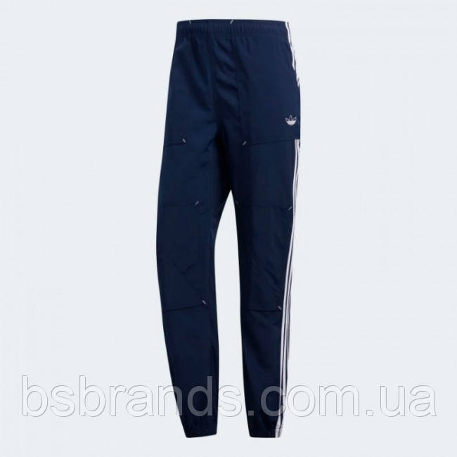 Мужские брюки adidas ASW WORKWEAR (АРТИКУЛ: ED6251)