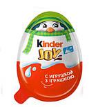 Киндер Джой / Kinder Joy  НОВОГОДНИЙ Т1, фото 5
