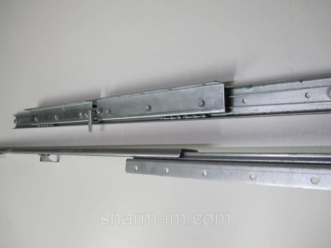 Розсувний механізм столу 600 мм синхронний