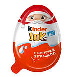 Киндер Джой / Kinder Joy  НОВОГОДНИЙ Т1, фото 6