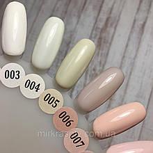 Гель-лак TK Vip-Product №005, 8 мл
