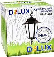 Светильник 60Вт Е27 садово-парковый PALACE A005 Delux