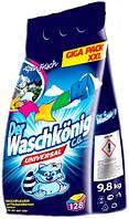 Порошок для прання Waschkonig universal Alpen Fnsch 9,8 кг.