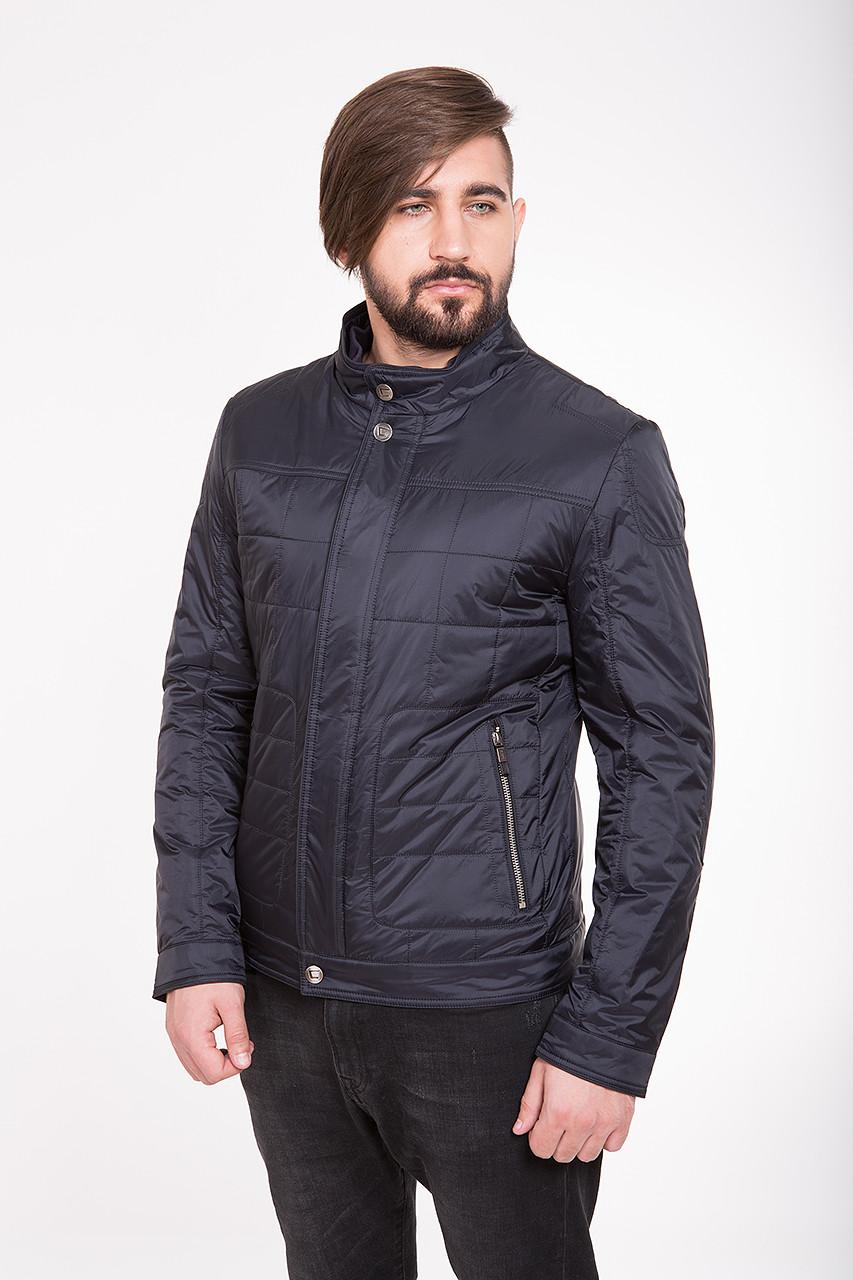 Демисезонная куртка CW14MC41 #501_синий