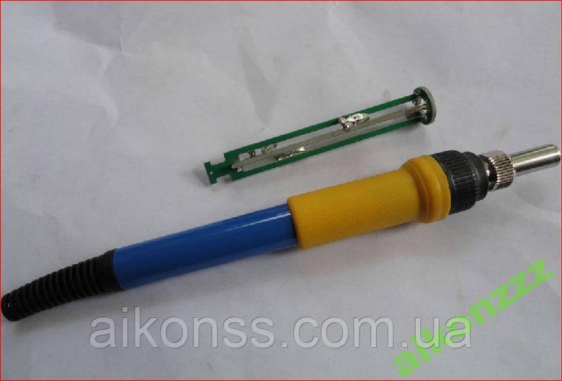 Ручка Паяльника для жал T2 T12 для HAKKO FX-950 / 70W