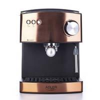 кофеварка  Adler AD 4404cr