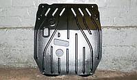 Защита картера двигателя и кпп Renault Clio 2002-, фото 1