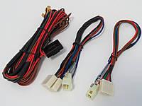 Провод подключения электростеклоподъемников Tiger TR-2EPW