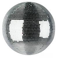 Зеркальный шар диаметр 1500 мм