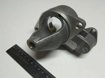 Крышка стартера передняя ВАЗ 2110, АТЭК (2110-400)
