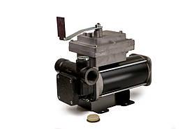Bigga BP-DCX60-12 Насос для перекачивания бензина, керосина, ДТ, 12 вольт, производительность 60 л/мин