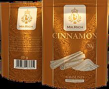 Mr.Rich Cinnamon 20 р.