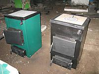 Твердотопливный котел с варочной поверхностью Gratis-Flame Максим -12 КД.