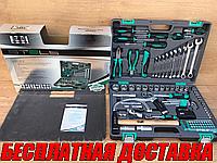 Набор инструментов, 98 предм. STELS 14111