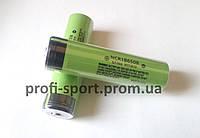 Panasonic 18650 аккумулятор батарея фонарик