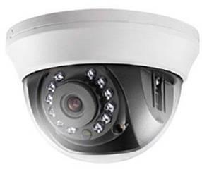 2.0 Мп Turbo HD відеокамера DS-2CE56D0T-IRMMF (2.8 мм)