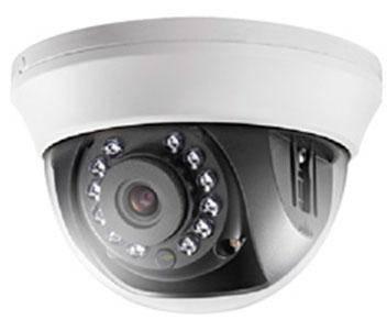 2.0 Мп Turbo HD відеокамера DS-2CE56D0T-IRMMF (2.8 мм), фото 2