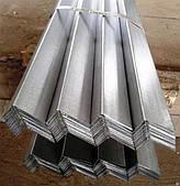 Уголок стальной ст3ПС 09Г2С