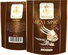 Mr.Rich Meat Spice 20 р.