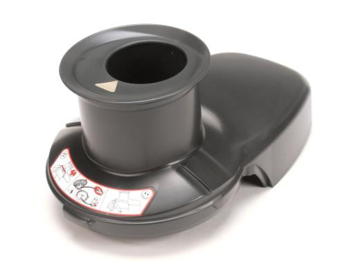 Загрузочный лоток 39909 для соковыжималки Robot Coupe J80 Ultra