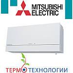 Рекуператор Mitsubishi Electric VL-100EU5-E для проветривания помещения до 50 м.кв.