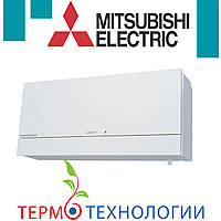 Рекуператор Mitsubishi Electric VL-100EU5-E для проветривания помещения до 50 м.кв.
