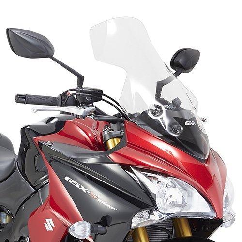 Ветровое стекло Givi D3110ST для мотоцикла Suzuki GSX S1000F (15-17)