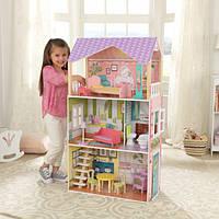Кукольный домик POPPY Kidkraft 65959