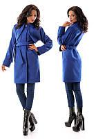 Пальто женское болеро ИК/-0012, фото 1