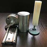 Комплект сантехнической фурнитуры Light+ 18мм
