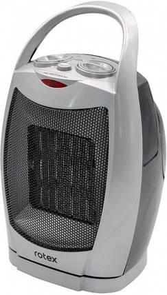 Тепловентилятор ROTEX RAP09-H-O, фото 2