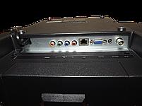 """LED Телевизор Comer 32"""" Smart TV  WiFi  1Gb Ram  4Gb Rom  T2  USB/SD  HDMI  VGA  Android, фото 5"""