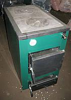 Твердотопливный котел с варочной поверхностью Максим 18 КД