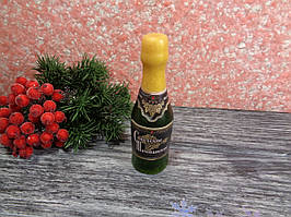 """Мило """"Пляшка шампанського"""""""