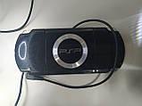 Портативная игровая приставка PSP 2000 консоль, фото 2