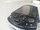 Портативная игровая приставка PSP 2000 консоль, фото 3