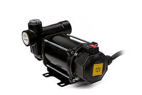 Bigga BP-DC60-12 Насос для перекачивания ДТ, Питание 12 вольт, производительность 63 л/мин.