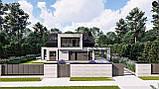 Проект дома uskd-78, фото 6