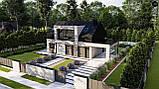 Проект дома uskd-78, фото 7