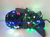 Гирлянда на 100 LED мультицвет