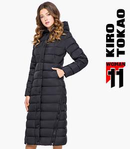 11 Kiro Tokao | Куртка женская зимняя 925 черная