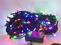 Гирлянда на 300 LED мультицвет
