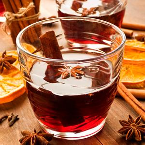 Для ароматного чая с пряностями