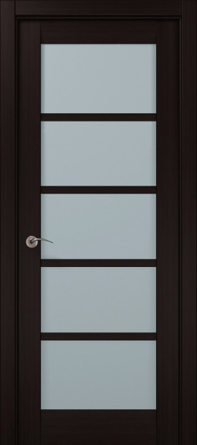 Двери Папа Карло Millenium ML-15 Венге 2000х710х40